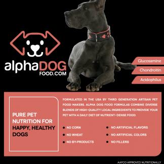 a50eea1851c9b Salmon Meal Dog Food | Wholesale