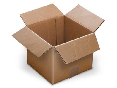 repurposed box